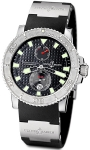 Ulysse Nardin Maxi Marine Diver Chronometer 263-33-3/92 watch
