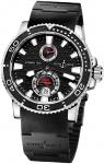 Ulysse Nardin Maxi Marine Diver Chronometer 263-33-3C/82 watch