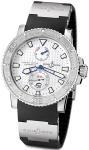 Ulysse Nardin Maxi Marine Diver Chronometer 263-33-3 watch