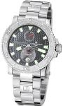 Ulysse Nardin Maxi Marine Diver Chronometer 263-33-7/91 watch