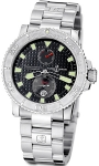 Ulysse Nardin Maxi Marine Diver Chronometer 263-33-7/92 watch