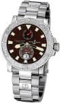Ulysse Nardin Maxi Marine Diver Chronometer 263-33-7/95 watch