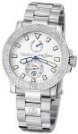 Ulysse Nardin Maxi Marine Diver Chronometer 263-33-7 watch
