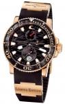 Ulysse Nardin Maxi Marine Diver Black Surf 266-37LE-3A watch