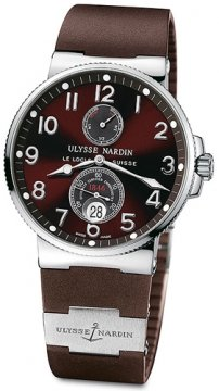 Ulysse Nardin Maxi Marine Chronometer 263-66-3/625 watch