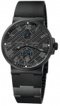 Ulysse Nardin Maxi Marine Chronometer 263-66LE-3c/42-BLACK watch
