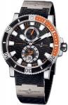 Ulysse Nardin Maxi Marine Diver Titanium 263-90-3/92 watch