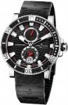 Ulysse Nardin Maxi Marine Diver Titanium 263-90-3c/72 watch