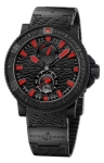 Ulysse Nardin Maxi Marine Diver Black Sea 263-92-3c watch