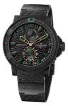 Ulysse Nardin Maxi Marine Diver Black Sea 263-92LE-3c/928 watch