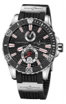 Ulysse Nardin Maxi Marine Diver 44mm 263-10-3/92 watch