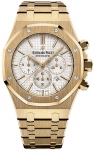 Audemars Piguet Royal Oak Chronograph 41mm 26320ba.oo.1220ba.01 watch