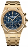 Audemars Piguet Royal Oak Chronograph 41mm 26320ba.oo.1220ba.02 watch