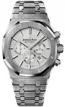 Audemars Piguet Royal Oak Chronograph 41mm Mens watch, model number - 26320st.oo.1220st.02, discount price of £15,040.00 from The Watch Source