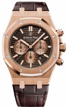 Audemars Piguet Royal Oak Chronograph 41mm 26331or.oo.d821cr.01 watch