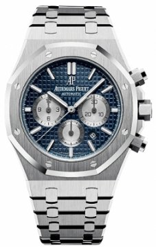 Audemars Piguet Royal Oak Chronograph 41mm 26331st.oo.1220st.01 watch