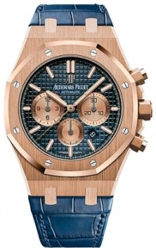 Audemars Piguet Royal Oak Chronograph 41mm 26331or.oo.d315cr.01 watch