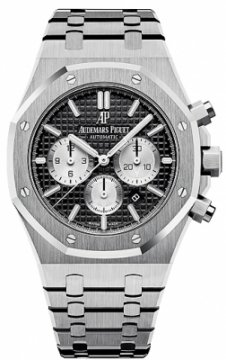 Audemars Piguet Royal Oak Chronograph 41mm 26331st.oo.1220st.02 watch