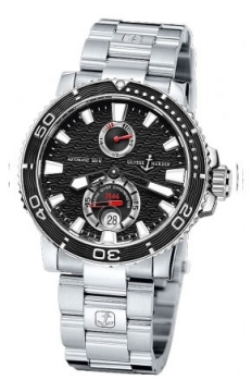 Ulysse Nardin Maxi Marine Diver Chronometer Mens watch, model number - 263-33-7/82, discount price of £5,414.00 from The Watch Source