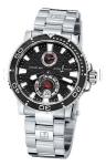 Ulysse Nardin Maxi Marine Diver Chronometer 263-33-7/82 watch