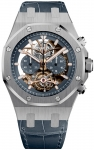 Audemars Piguet Royal Oak Tourbillon Chronograph 26347pt.oo.d315cr.01 watch