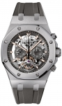 Audemars Piguet Royal Oak Tourbillon Chronograph 26347ti.gg.d004ca.01 watch