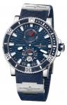 Ulysse Nardin Maxi Marine Diver Titanium 263-90-3/93 watch
