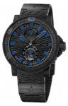 Ulysse Nardin Maxi Marine Diver Black Sea 263-92-3C/923 watch