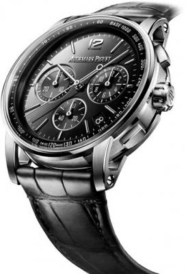 Audemars Piguet Code 11.59 Automatic Chronograph 41mm 26393bc.oo.a002cr.01 watch