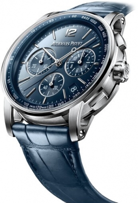 Audemars Piguet Code 11.59 Automatic Chronograph 41mm 26393bc.oo.a321cr.01 watch