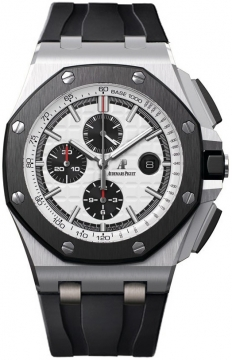 Audemars Piguet Royal Oak Offshore Chronograph 44mm Mens watch, model number - 26400so.oo.a002ca.01, discount price of £20,740.00 from The Watch Source