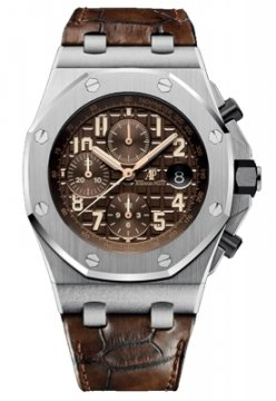 Audemars Piguet Royal Oak Offshore Chronograph 42mm 26470st.oo.a820cr.01 watch