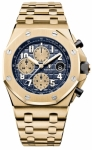 Audemars Piguet Royal Oak Offshore Chronograph 42mm 26470ba.oo.1000ba.01 watch