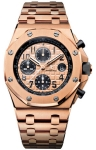 Audemars Piguet Royal Oak Offshore Chronograph 42mm 26470or.oo.1000or.01 watch