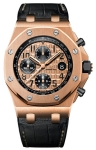 Audemars Piguet Royal Oak Offshore Chronograph 42mm 26470or.oo.a002cr.01 watch