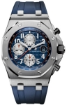 Audemars Piguet Royal Oak Offshore Chronograph 42mm 26470st.oo.a027ca.01 watch