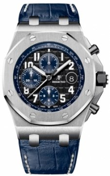 Audemars Piguet Royal Oak Offshore Chronograph 42mm 26470st.oo.a028cr.01 watch