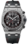 Audemars Piguet Royal Oak Offshore Chronograph 42mm 26470st.oo.a101cr.01 watch