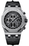 Audemars Piguet Royal Oak Offshore Chronograph 42mm 26470st.oo.a104cr.01 watch