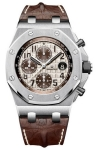 Audemars Piguet Royal Oak Offshore Chronograph 42mm 26470st.oo.a801cr.01 watch
