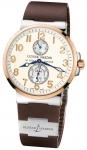Ulysse Nardin Maxi Marine Chronometer 265-66-3t/60 watch