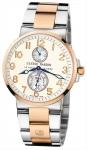 Ulysse Nardin Maxi Marine Chronometer 265-66-8/60 watch