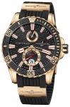 Ulysse Nardin Maxi Marine Diver 44mm 266-10-3/92 watch