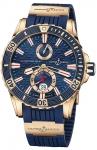 Ulysse Nardin Maxi Marine Diver 44mm 266-10-3/93 watch