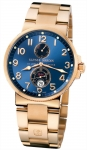 Ulysse Nardin Maxi Marine Chronometer 266-66-8/623 watch
