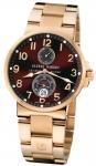 Ulysse Nardin Maxi Marine Chronometer 266-66-8/625 watch