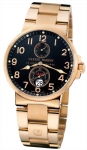 Ulysse Nardin Maxi Marine Chronometer 266-66-8/62 watch