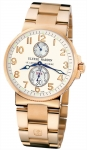 Ulysse Nardin Maxi Marine Chronometer 266-66-8 watch
