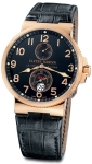 Ulysse Nardin Maxi Marine Chronometer 266-66/62 watch