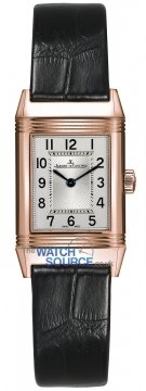 Jaeger LeCoultre Reverso Duetto 2662430 watch